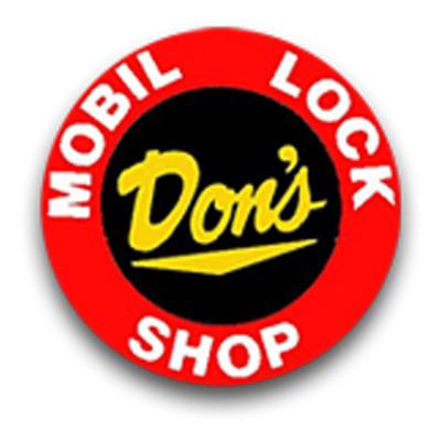 Don's Mobil Lock Shop image 10