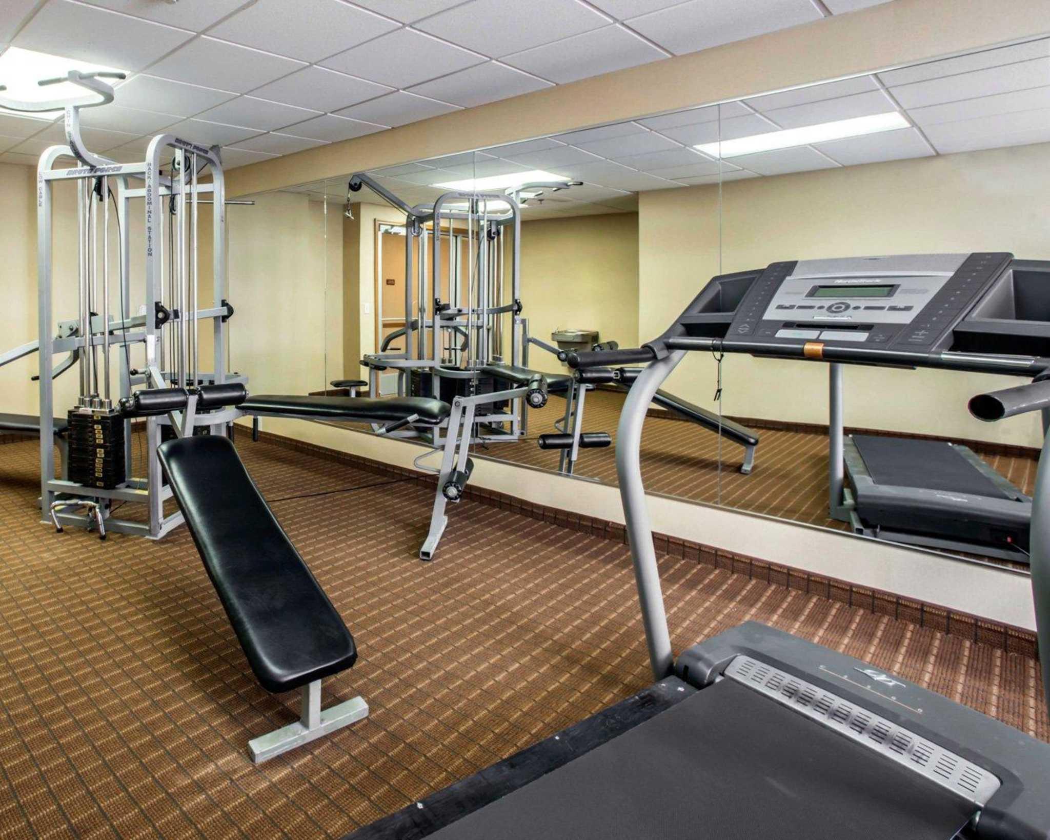 Comfort Inn & Suites Greenville I-70 image 26