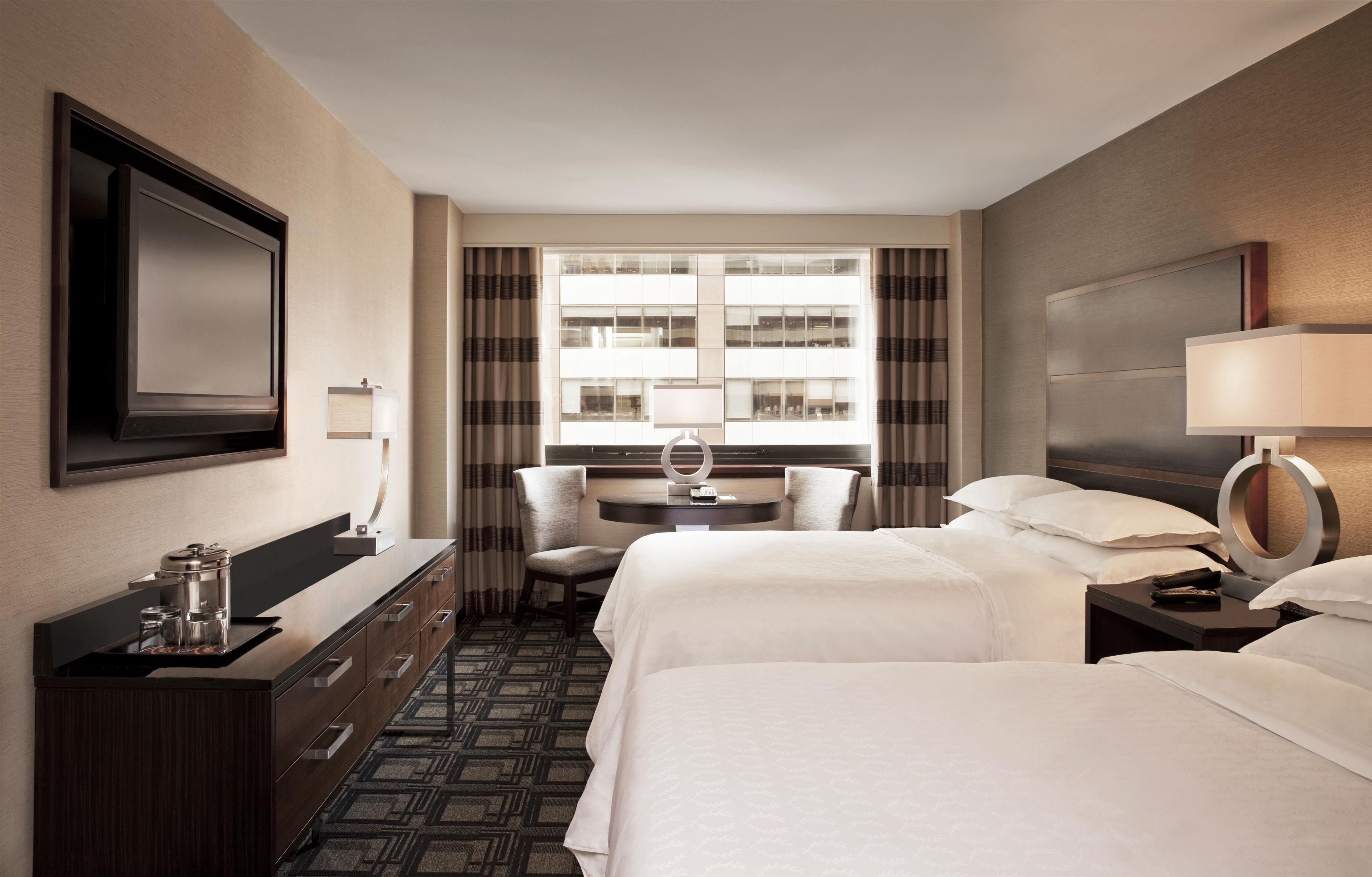Sheraton New York Times Square Hotel image 5