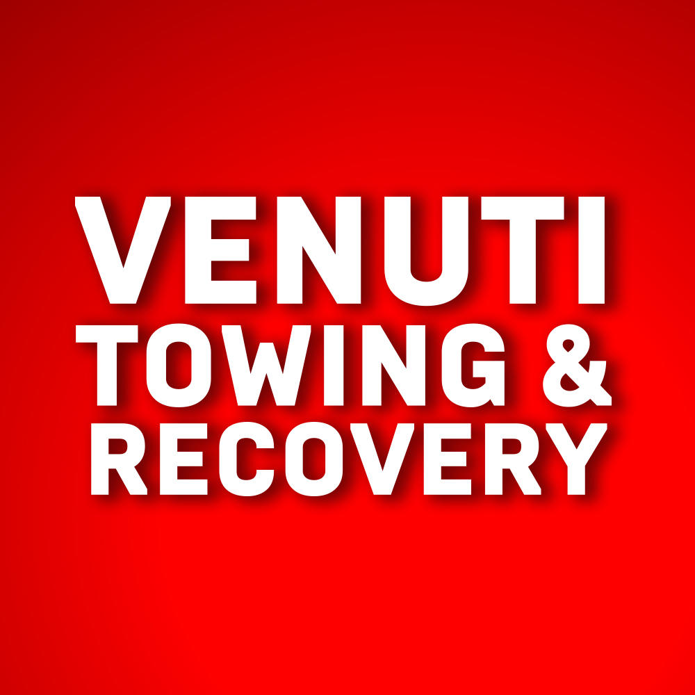Venuti Towing & Recovery image 9