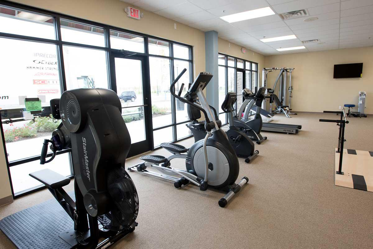 Atlantic Physical Therapy Center - Monroe, NJ image 1