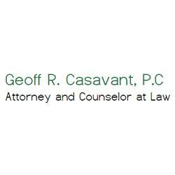 Geoff R Casavant, P.C.