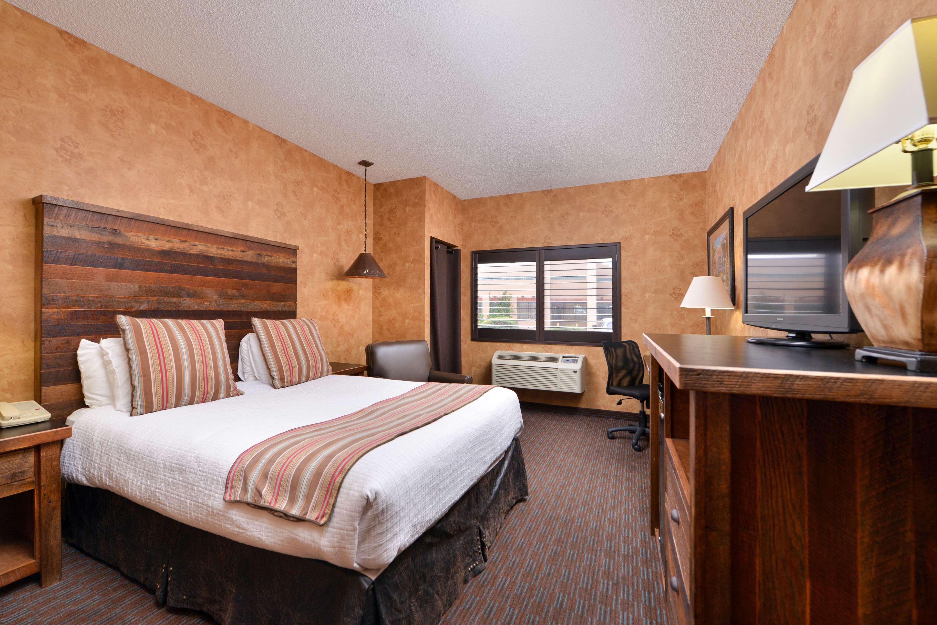 Best Western Plus Inn of Santa Fe image 36