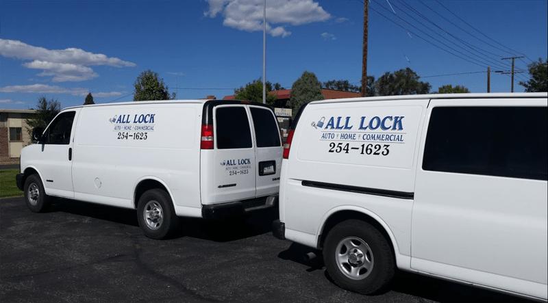 All Lock Inc image 1