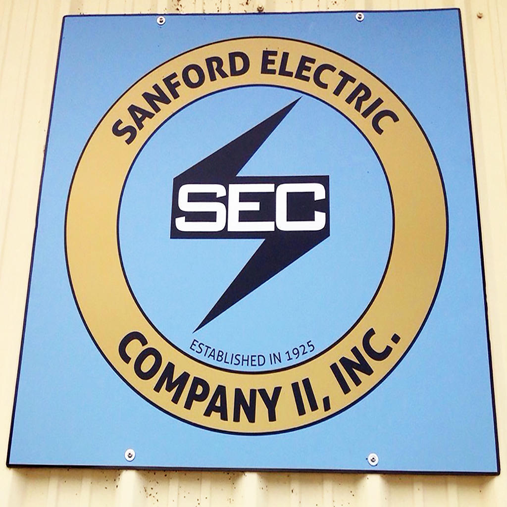 Sanford Electric CO II Inc image 2