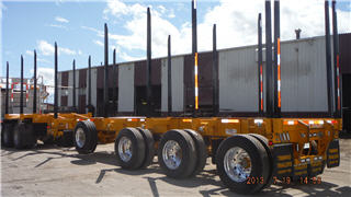 Porcupine Trailers Ltd in Timmins