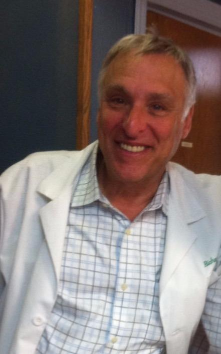 Richard S. Berry, MD