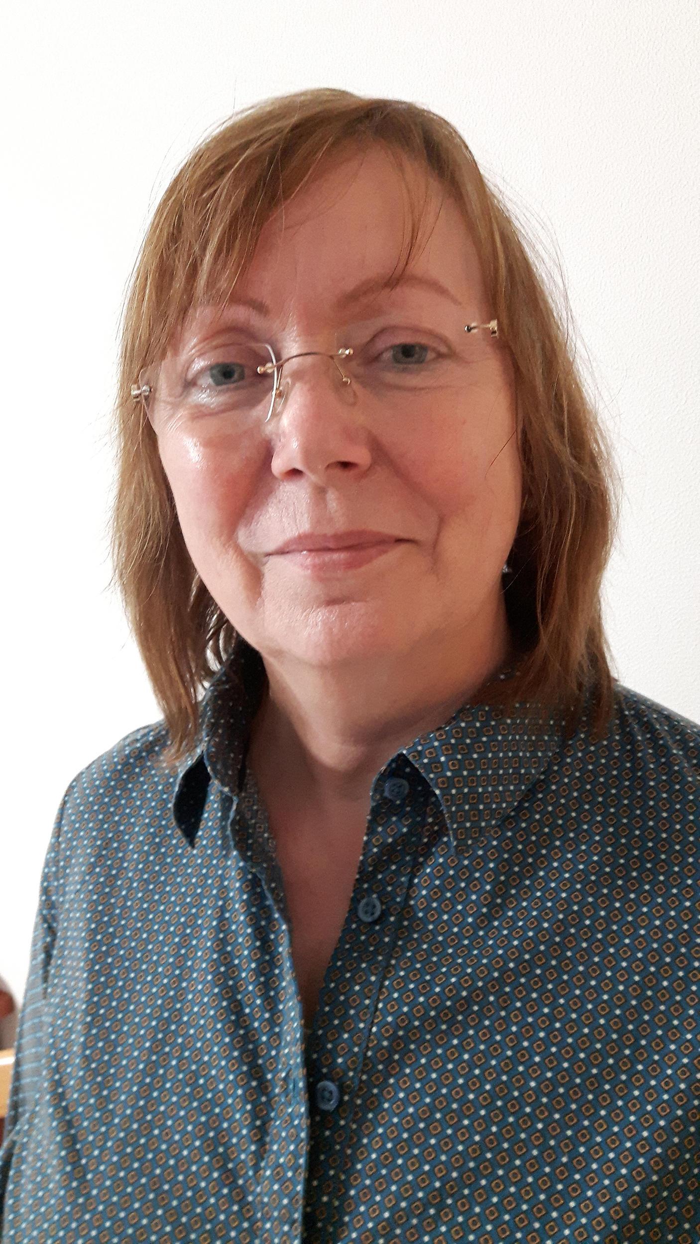 Praxis für Ergotherapie Gisela Schmoranzer