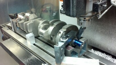 Getter Going Machine Works image 13