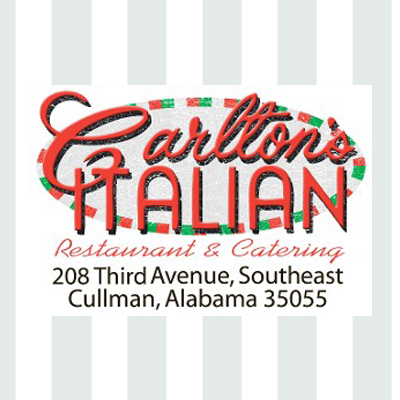 Carlton's Italian Restaurant & Catering
