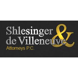 Shlesinger & deVilleneuve Attorneys PC