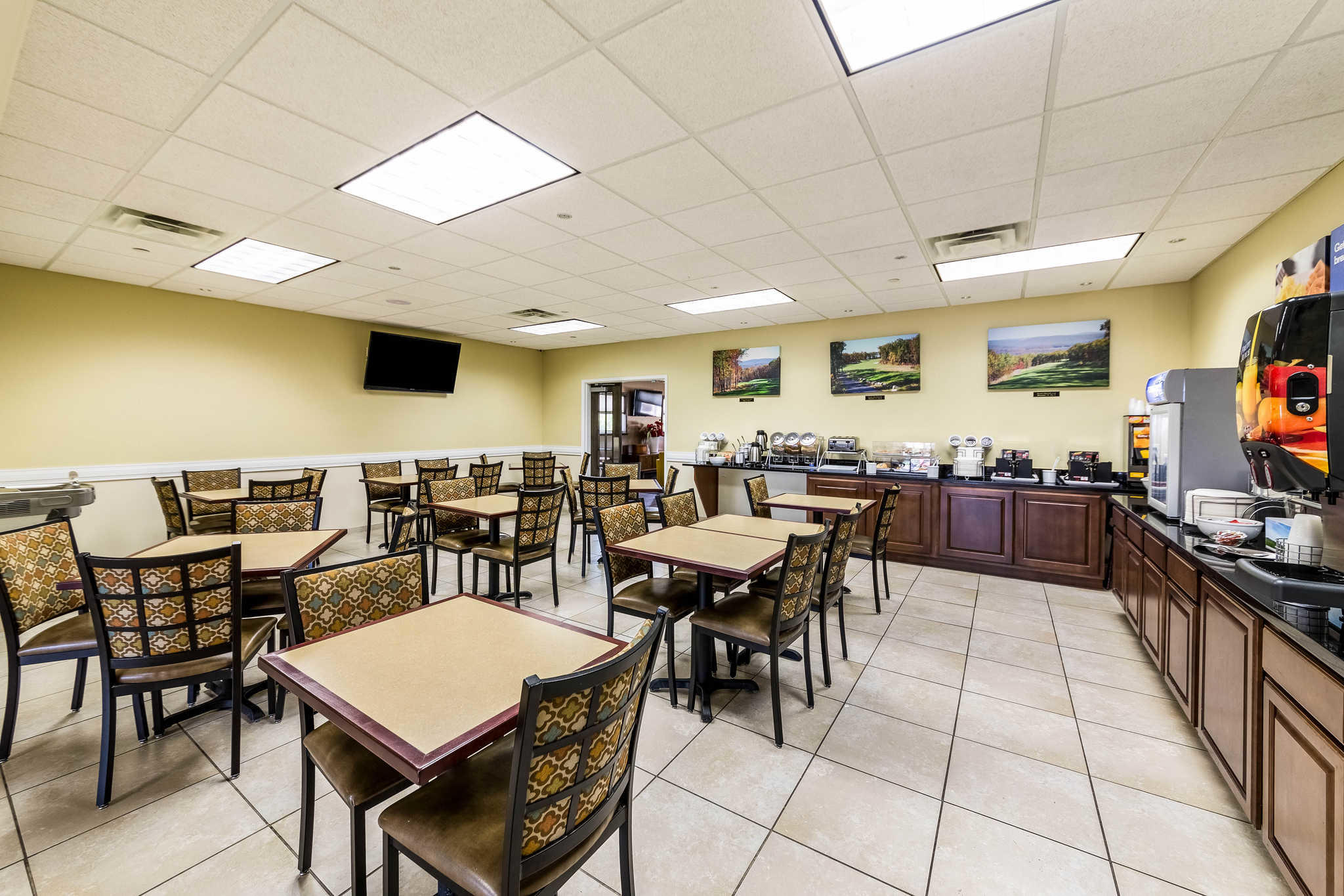 Comfort Inn & Suites Barnesville - Frackville image 31