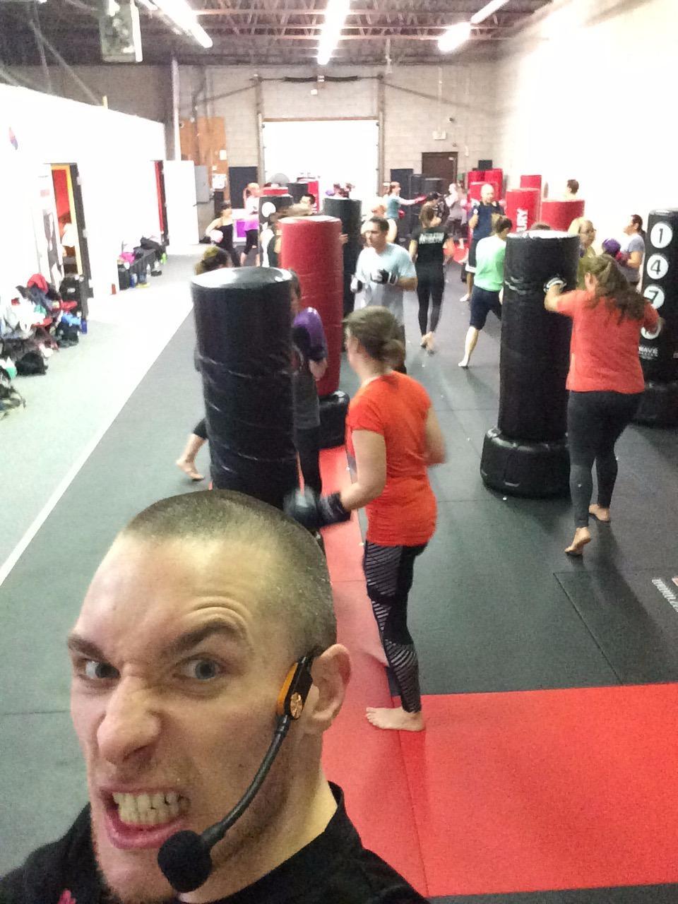 Field Martial Arts Academy image 0