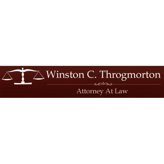 Winston C. Throgmorton, Attorney at Law