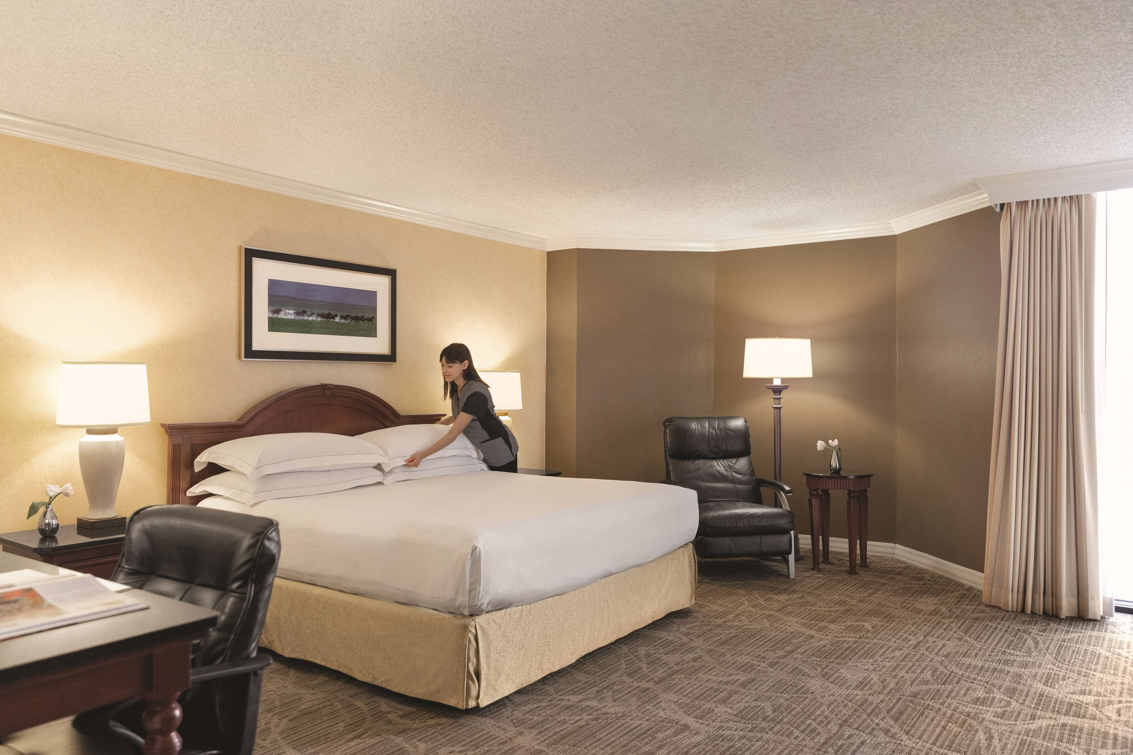 Hilton DFW Lakes Executive Conference Center image 28
