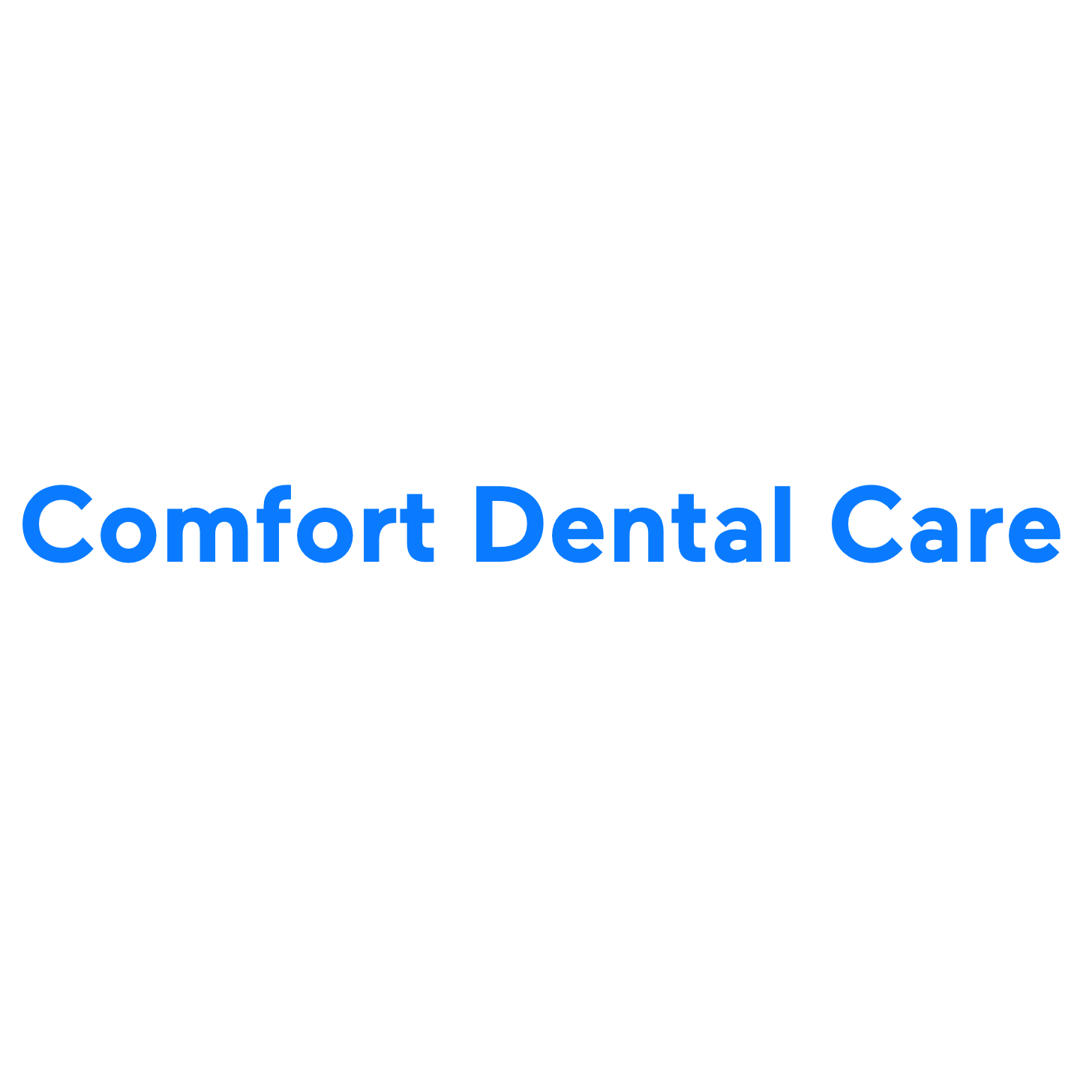 Comfort Dental Care and Orthodontics