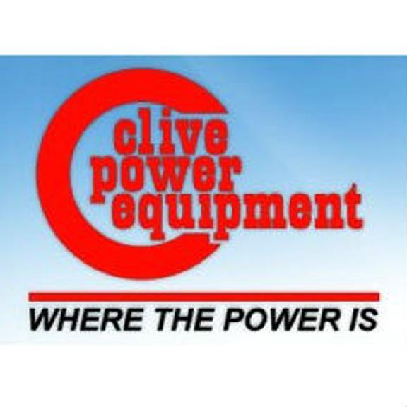 Clive Power Equipment image 7