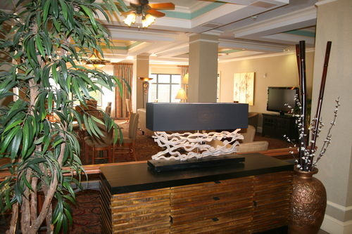 Holiday Inn Express & Suites Tampa-Anderson Rd/Veterans Exp image 3