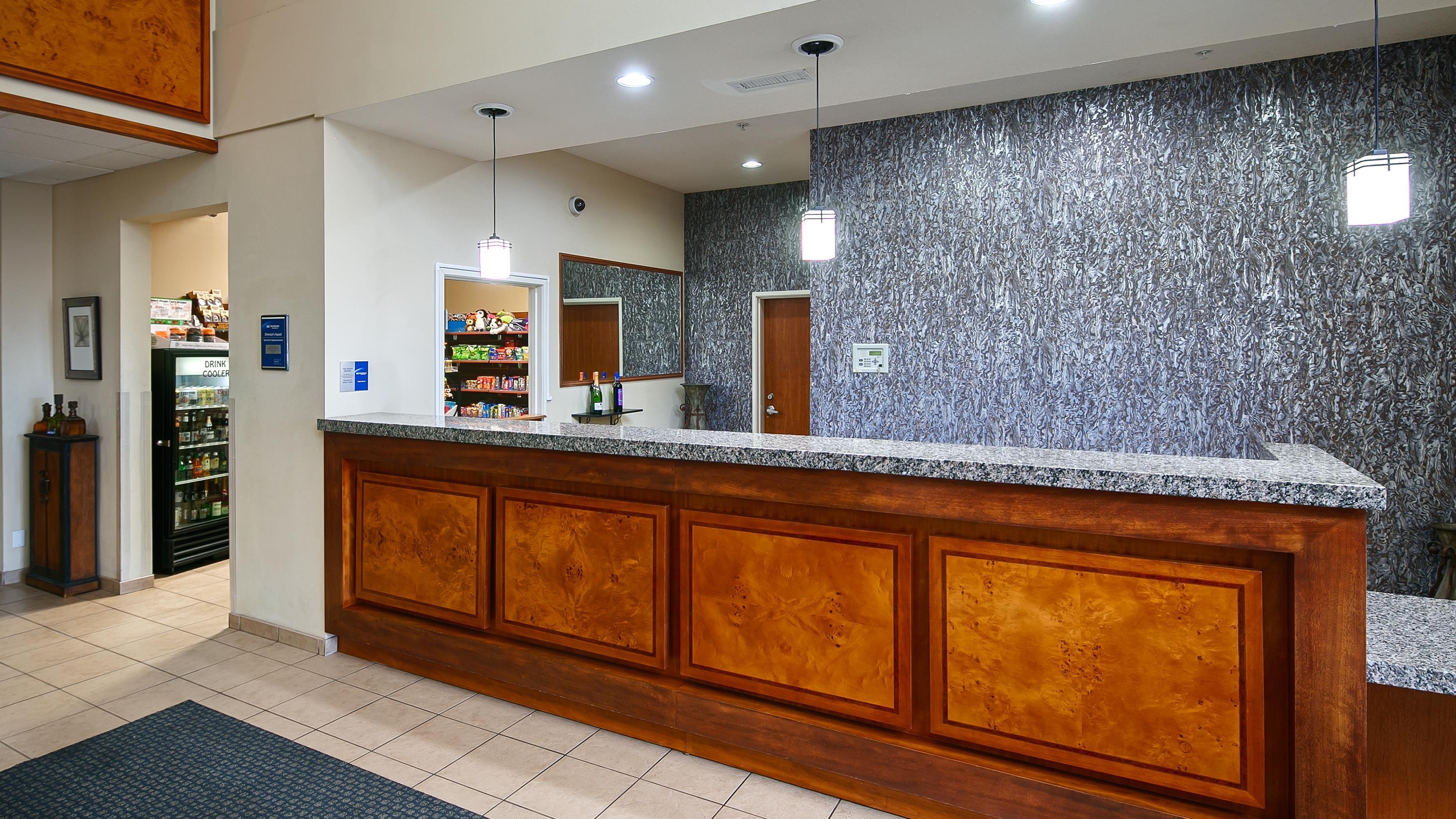 Omak Motels Hotels