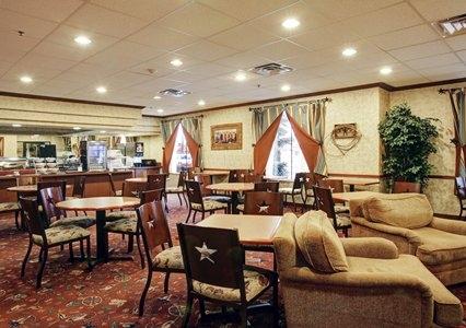 Lone Star Motel Waco Tx