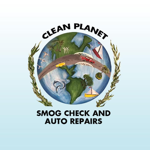 Clean Planet Smog Check