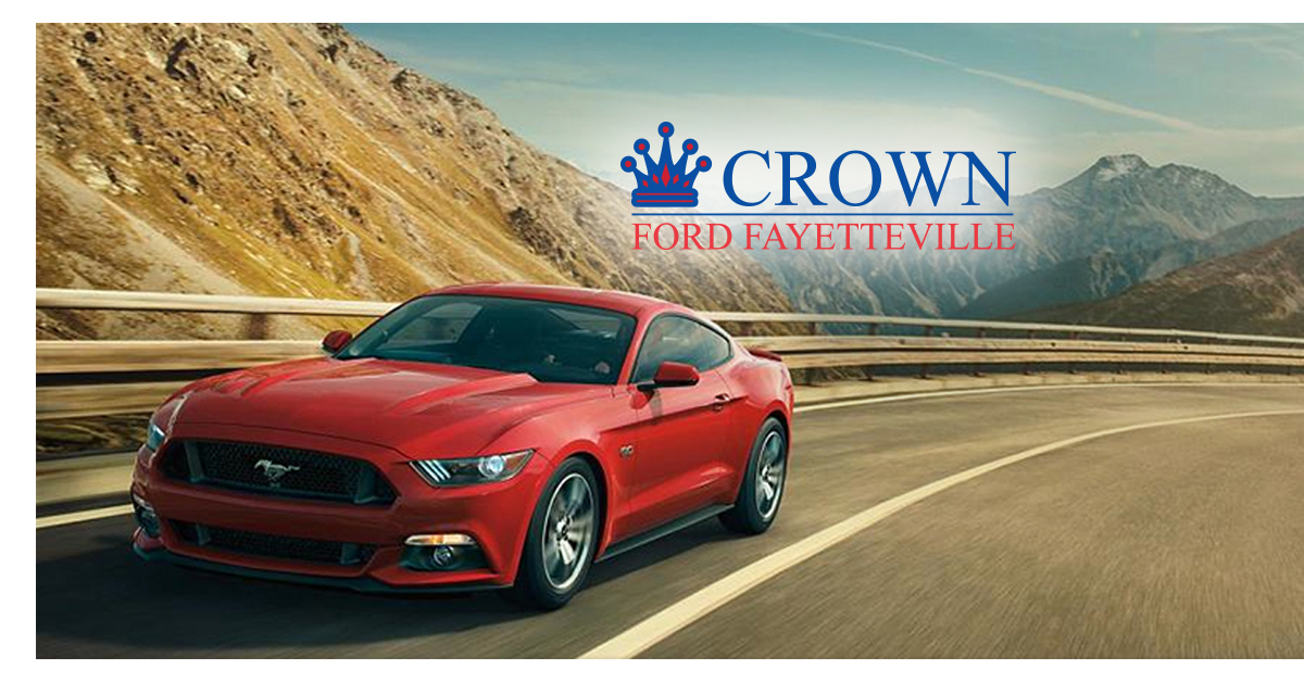 Crown Ford image 1