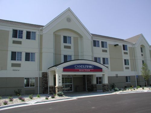 Candlewood Suites Junction City/Ft. Riley image 2