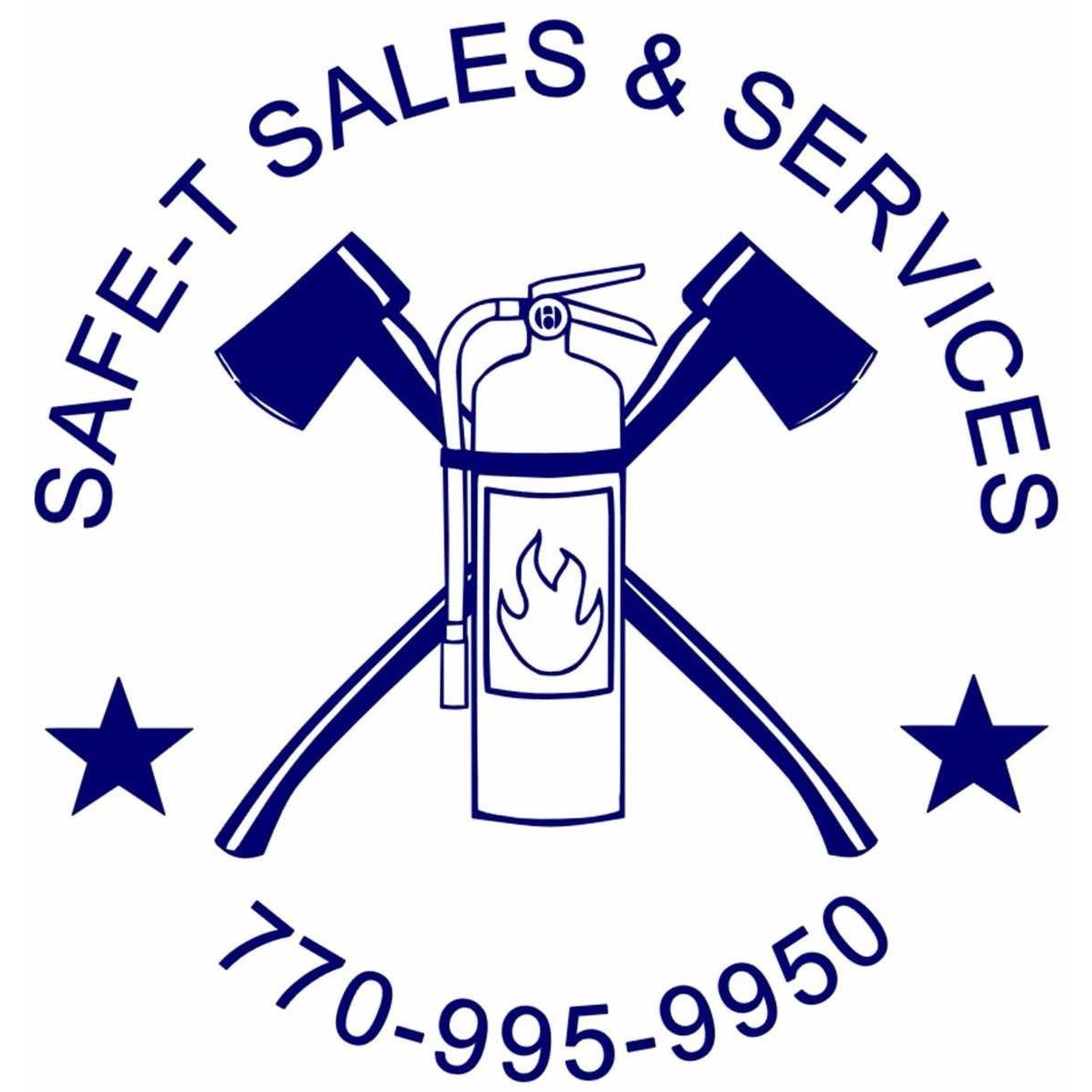 Safe-T Fire Protection image 0