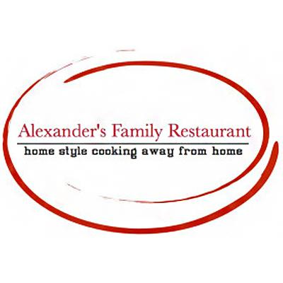 Alexander's Family Restaurant