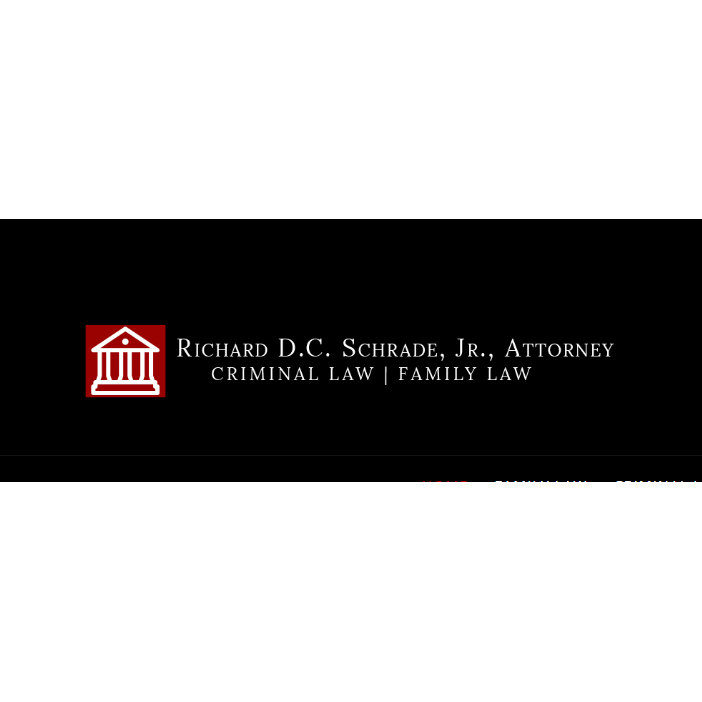 Richard D.C. Schrade Jr. Attorney
