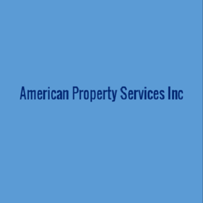 American Property Services Inc image 0