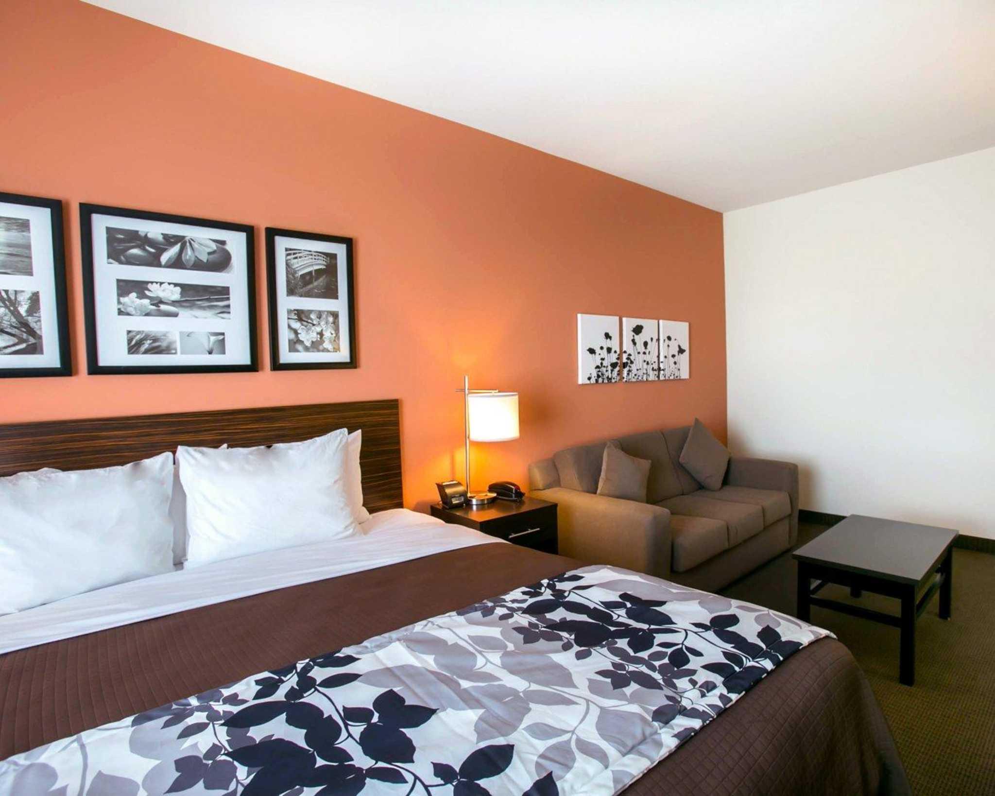 Sleep Inn & Suites Austin - Northeast image 21