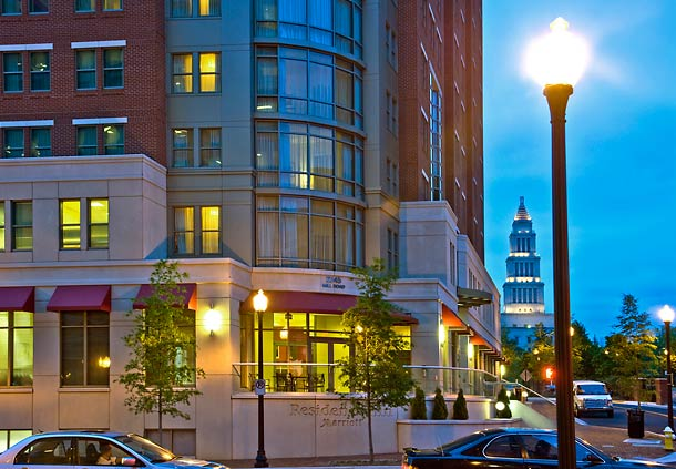 Residence Inn by Marriott Alexandria Old Town South at Carlyle image 1