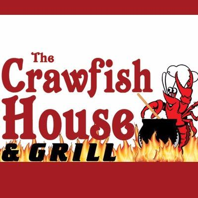 The Crawfish House and Grill