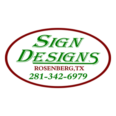 Sign Designs image 0