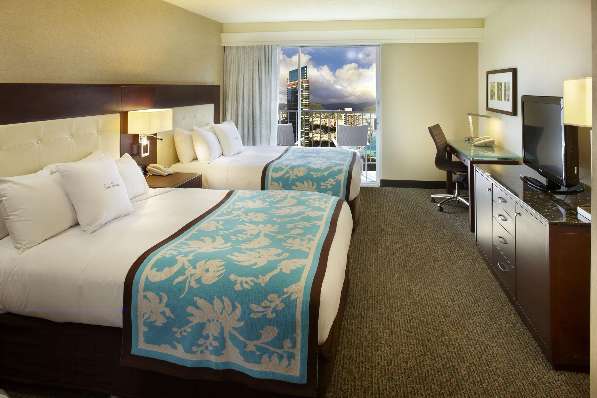 DoubleTree by Hilton Hotel Alana - Waikiki Beach image 14