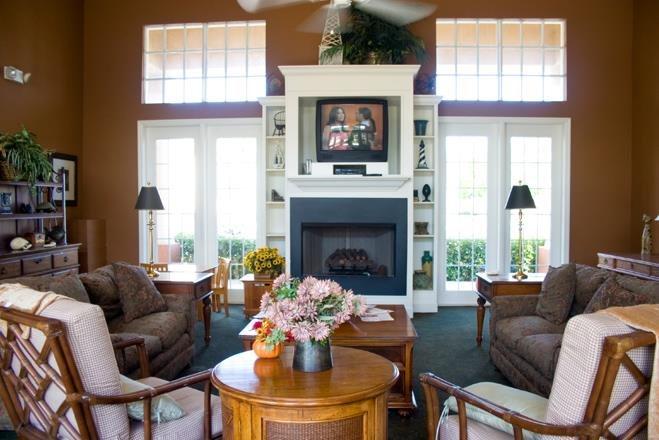 Waverly Apartments image 9