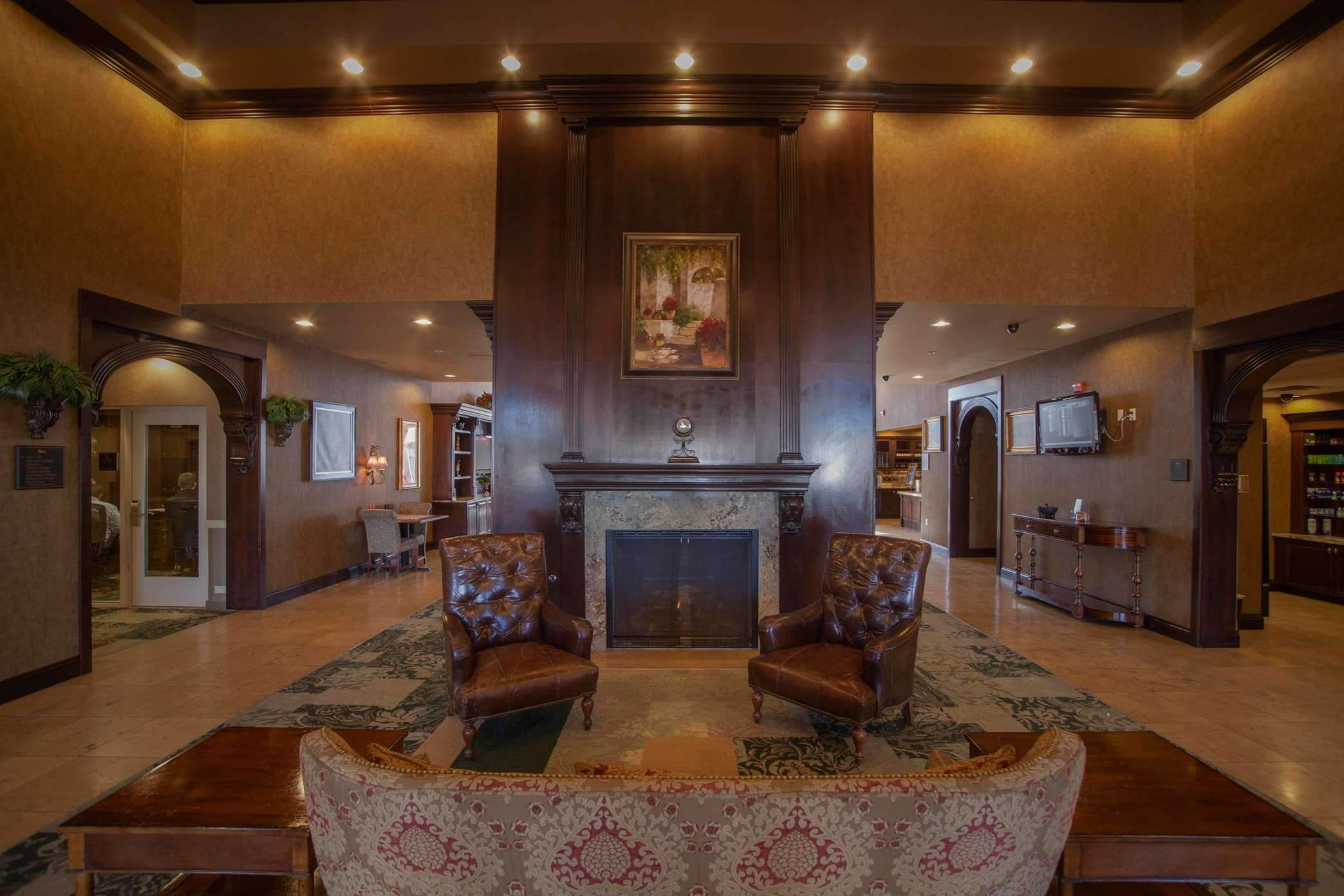 Homewood Suites by Hilton Albuquerque Airport image 15