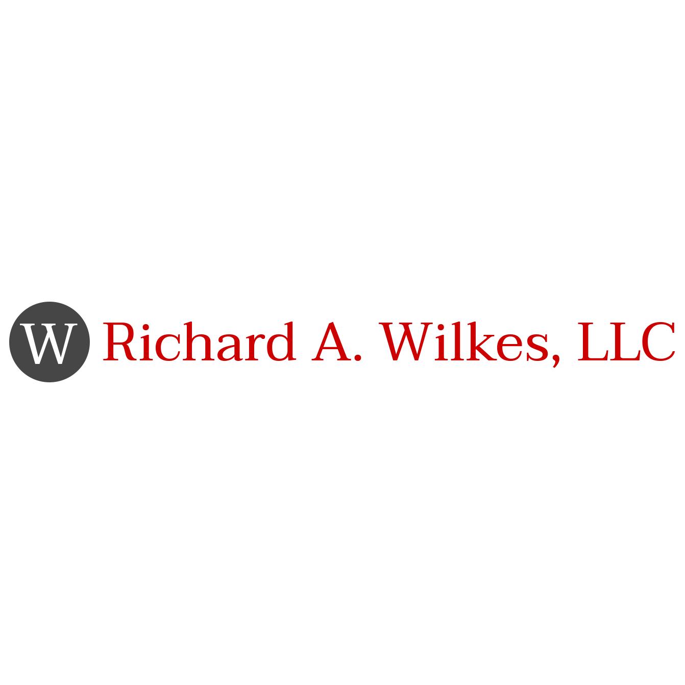 Richard A. Wilkes, LLC