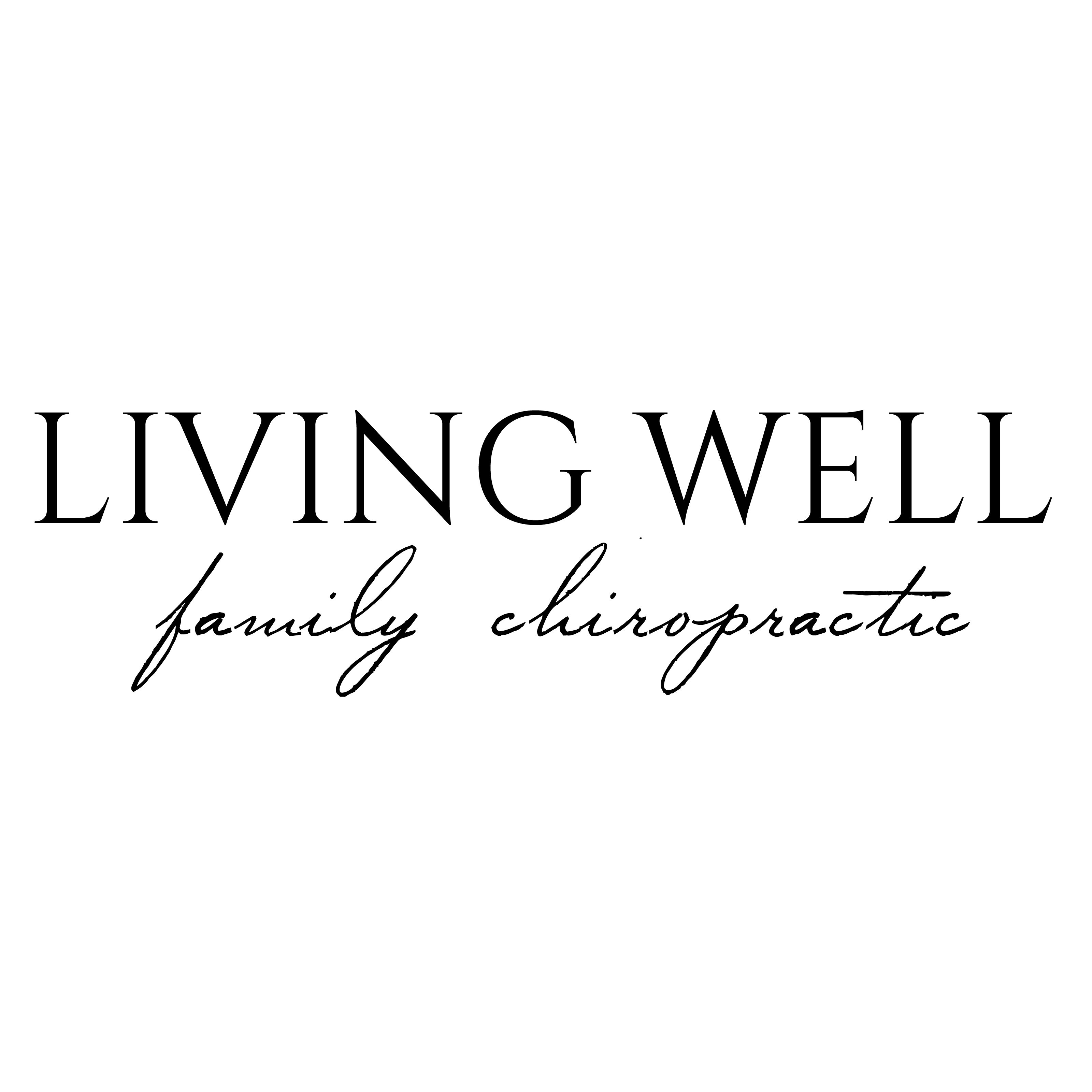 Living Well Family Chiropractic