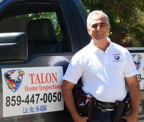 TALON Home Inspections image 2