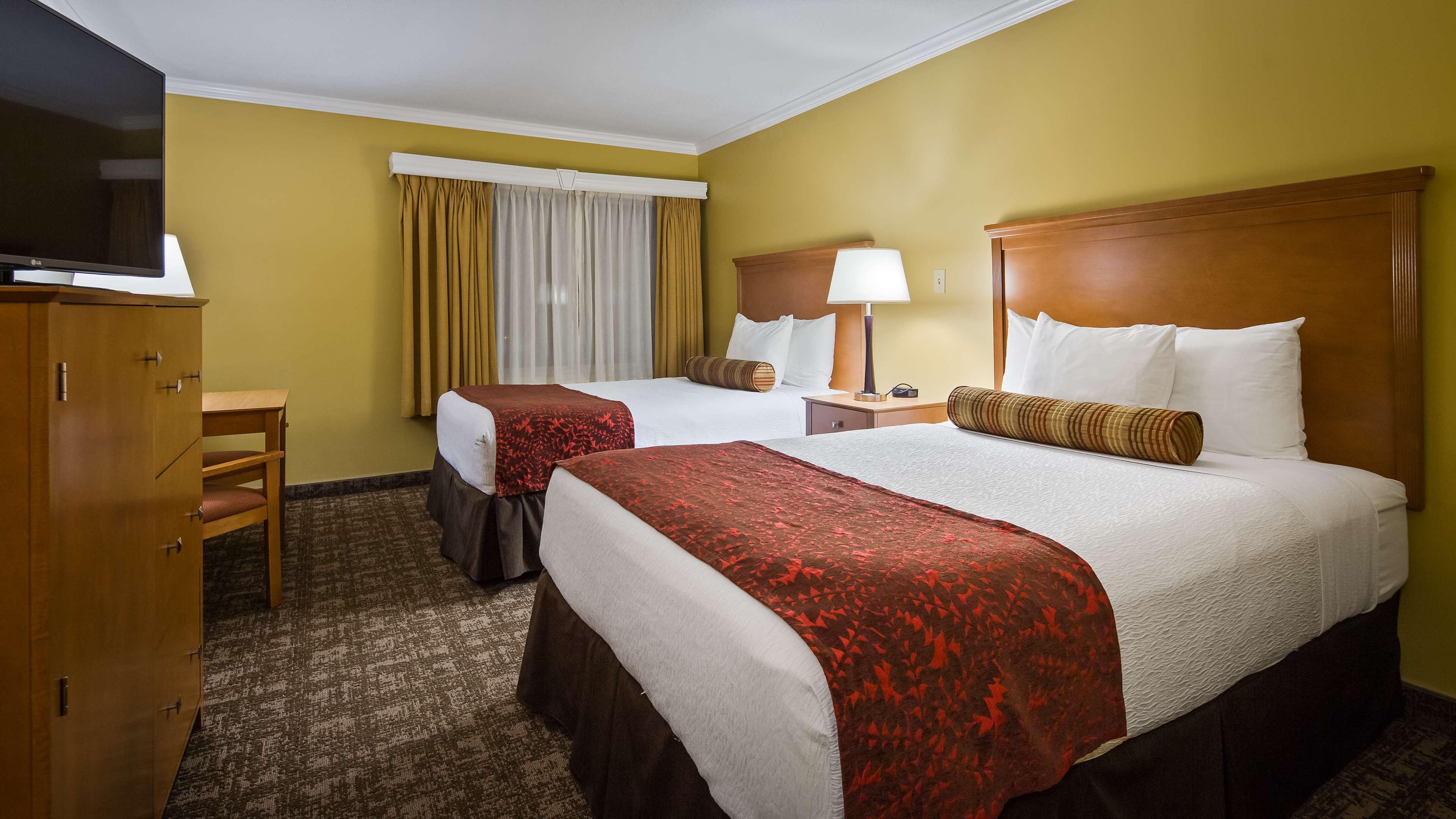 Best Western Plus Windjammer Inn & Conference Center image 16