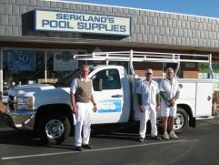 Serkland Swimming Pool Service Inc In Phoenix Az 85017 Citysearch
