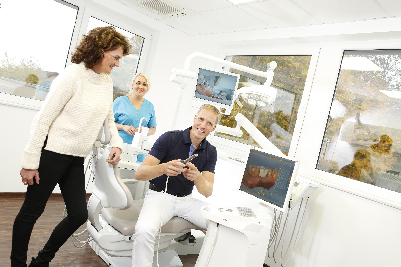 Zahnarztpraxis Wittekind