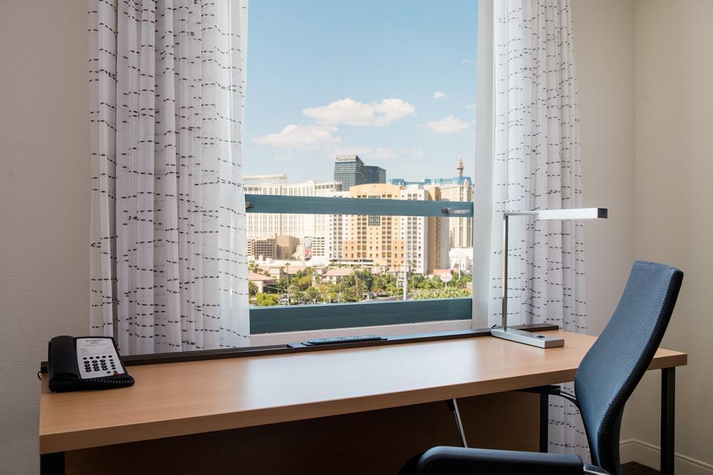 Residence Inn by Marriott Las Vegas Hughes Center image 8