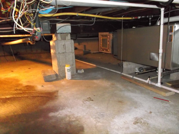 Dry Guys Basement Systems Citysearch