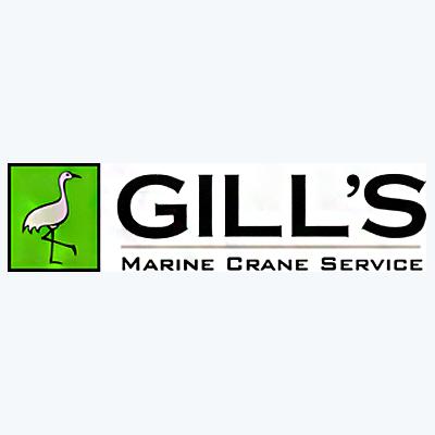 Gill's Marine Crane Service image 0