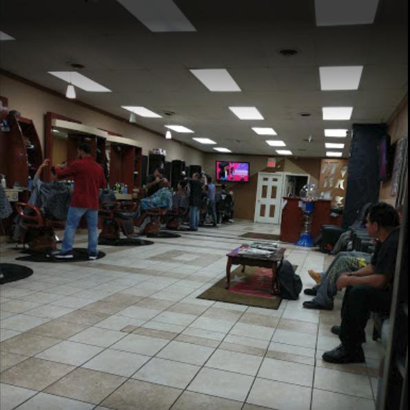 Mirage Barber Shop