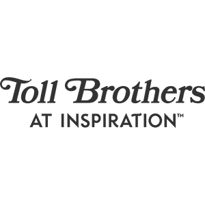 Toll Brothers at Inspiration