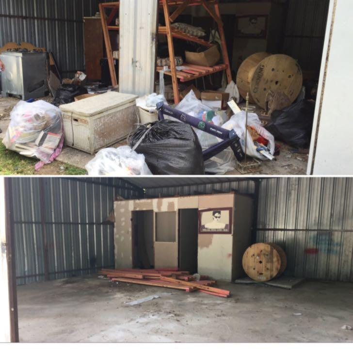 One Stop Junk Removal TX image 1